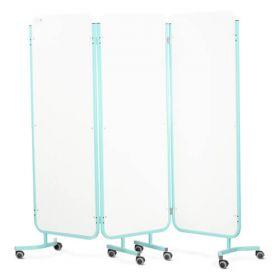 Bristol Maid Screen - Solid - Folding