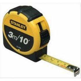 Stanley Tape Measure 3 Metre