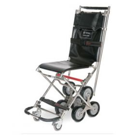 Tri Wheel Evacuation Chair