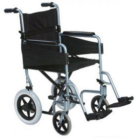 Light Weight Transit Wheelchair