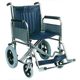 Heavyweight Transit WheelChair