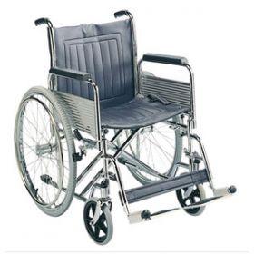 Heavy Duty Self Propelled Wheelchair