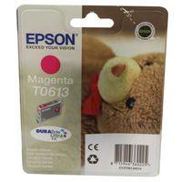 EPSON T0613 MAGENTA INKJET CARTRIDGE