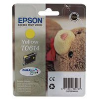 EPSON T0614 YELLOW INKJET CARTRIDGE