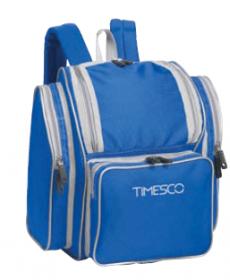 MicrAgard Emergency Compact Backpack Blue