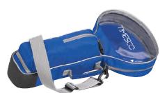MicrAgard Carry Bag (single Cylinder)