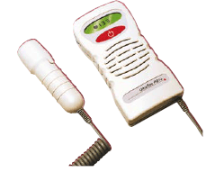 Ultratec PD1 Pocket Fetal Doppler