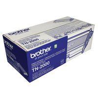 BROTHER 2500 LASER TONER BLACK 2940