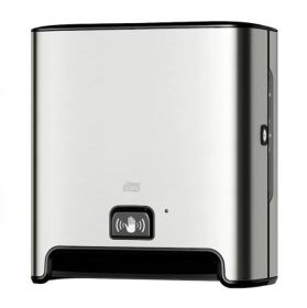 Tork Matic Hand Towel Roll Dispenser - with Intuition sensor [Pack of 1]