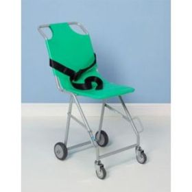 Sidhil TRA03 Transit Chair with four wheels