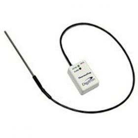 Digitron Thermatag TTKIT02 Data Logger (External Sensor) Complete Kit With Software And Cable