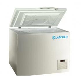LABCOLD CHEST FREEZER, 301 litres