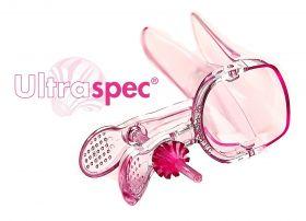 Ultraspec Vaginal Speculum - Medium [Pack Of 20]