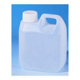 24 Hour Urine Container 1 litre Unlabelled