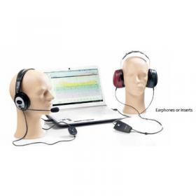 Oscilla PC-Based Speech Audiometer (USB-350SP)