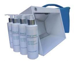 UV Glow Box Kit