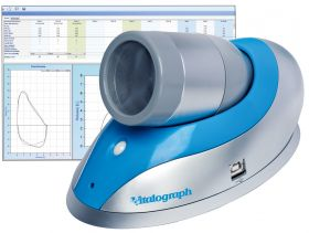 Vitalograph Pneumotrac Spirometer - 77902
