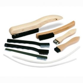 Autoclave Brush Set