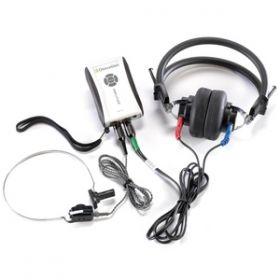 Amplitude T4 Bluetooth Enabled Audiometer
