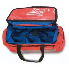 High-visibility Emergency Grab Bag (60 x 30 x 28cm)