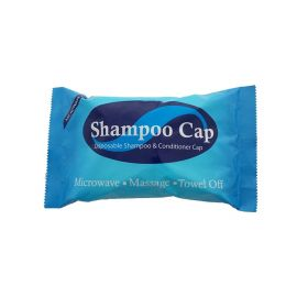 Waterless Shampoo Cap [Pack of 1]