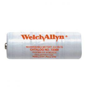 Welch Allyn 72300 3.5V Rechargeable Battery - Orange