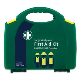 First Aid Kit - Workplace BS8599-1 Standard Size - Large