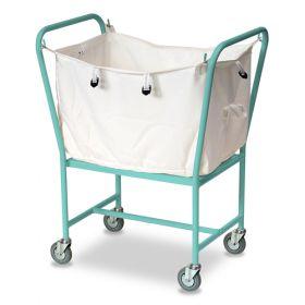 Bristol Maid Hamper Trolley