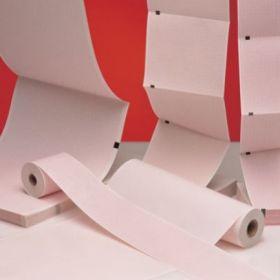 Nihon Kohden ECG Printed Paper For 9020/21, 9010, 9022 [Pack of 10]