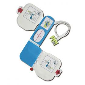 Zoll AED Plus Demonstration and Training Electrode