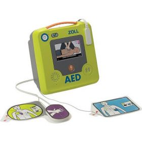 ZOLL AED 3 Semi Automatic - Multi-Site Package