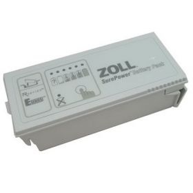 ZOLL AED Pro Rechargeable Battery