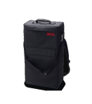 seca 409 Back pack for various seca scales / height measures