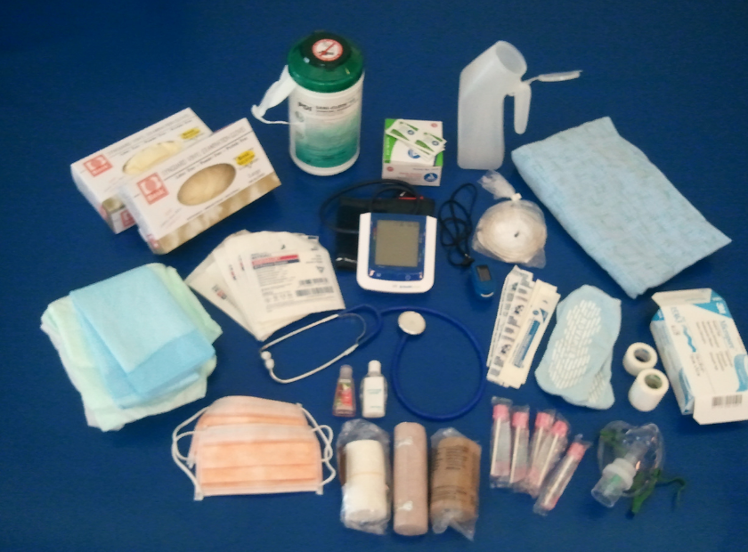 7 Home Care Medical Supplies You Should Have at Home
