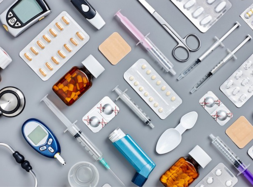 How to Store Medical Supplies at Home?