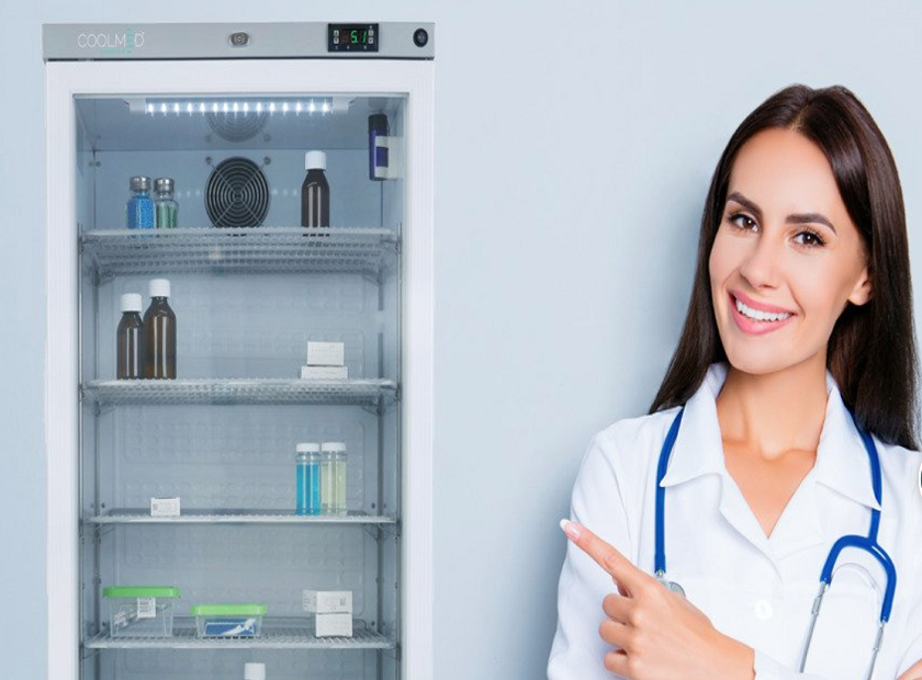 What is a Medical Refrigerator - Know About Types and Benefits