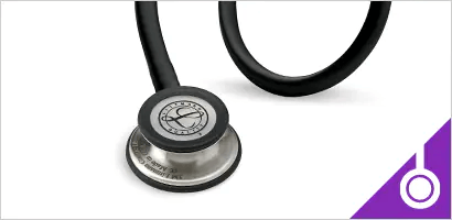 3M Littmann Classic Stethoscope